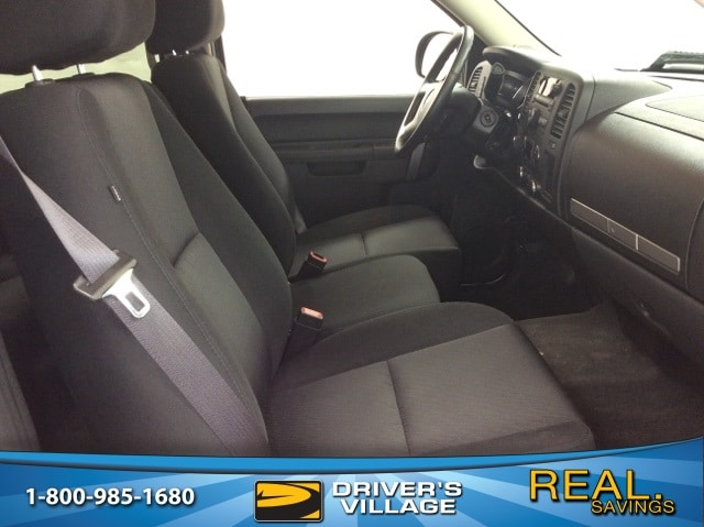 2013 Silverado 1500 Crew Cab 4x4,  Pickup #B13UK9026 - photo 16