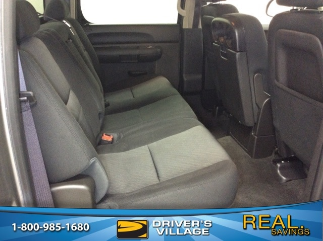 2013 Silverado 1500 Crew Cab 4x4,  Pickup #B13UK9026 - photo 19