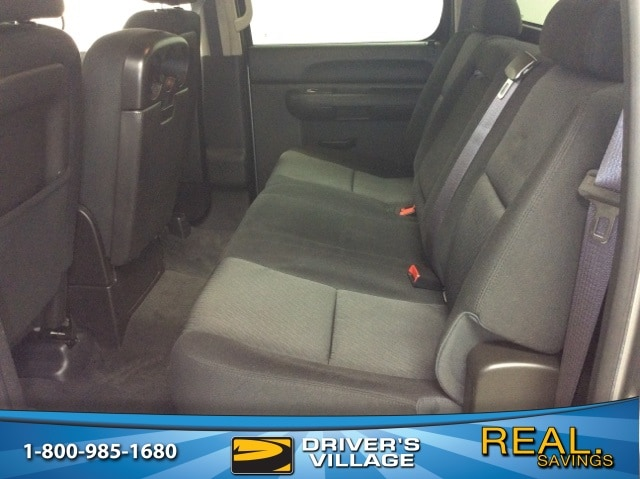 2013 Silverado 1500 Crew Cab 4x4,  Pickup #B13UK9026 - photo 21