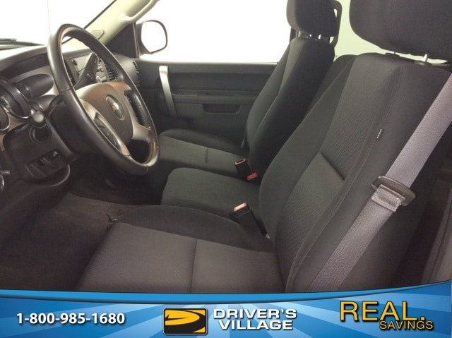 2013 Silverado 1500 Crew Cab 4x4,  Pickup #B13UK9026 - photo 23
