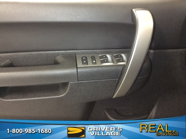 2013 Silverado 1500 Crew Cab 4x4,  Pickup #B13UK9026 - photo 25