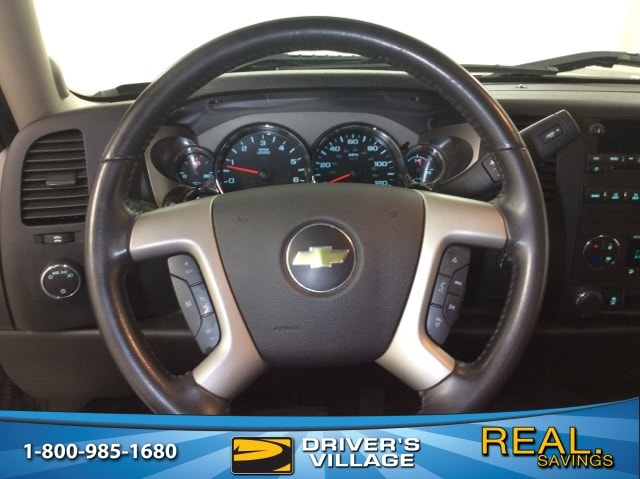 2013 Silverado 1500 Crew Cab 4x4,  Pickup #B13UK9026 - photo 29