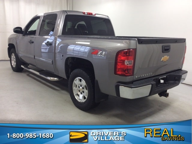 2013 Silverado 1500 Crew Cab 4x4,  Pickup #B13UK9026 - photo 2