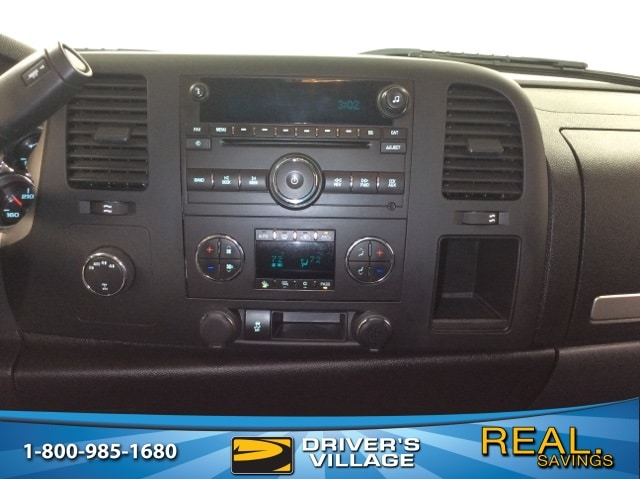 2013 Silverado 1500 Crew Cab 4x4,  Pickup #B13UK9026 - photo 34