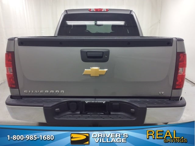 2013 Silverado 1500 Crew Cab 4x4,  Pickup #B13UK9026 - photo 4