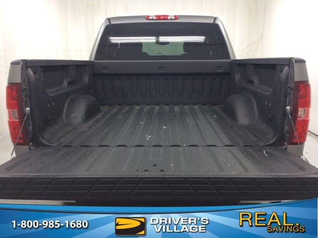 2013 Silverado 1500 Crew Cab 4x4,  Pickup #B13UK9026 - photo 5
