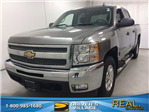 2013 Silverado 1500 Crew Cab 4x4,  Pickup #B13UK9026 - photo 1