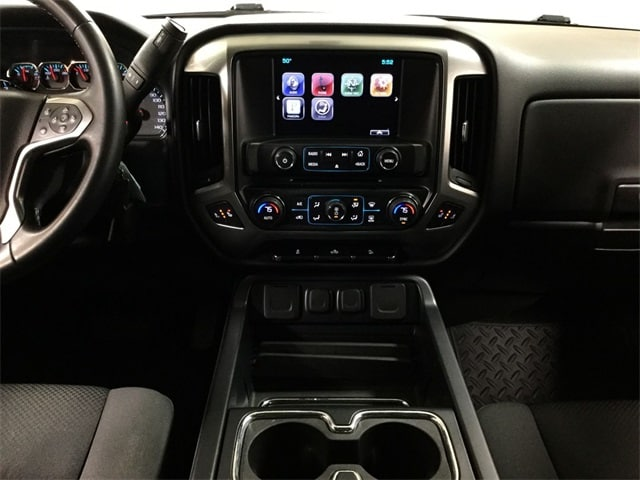 2014 Silverado 1500 Crew Cab 4x4,  Pickup #B146R1040 - photo 16