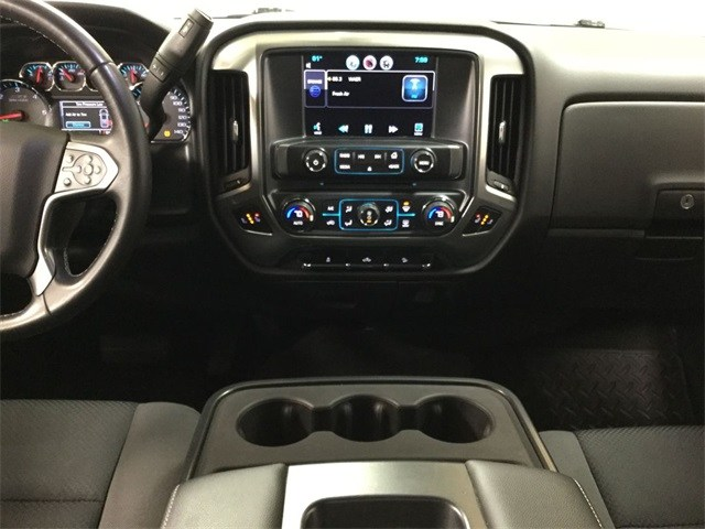 2014 Silverado 1500 Double Cab 4x4,  Pickup #B146R1269 - photo 16