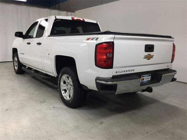 2014 Silverado 1500 Double Cab 4x4,  Pickup #B146R1269 - photo 2