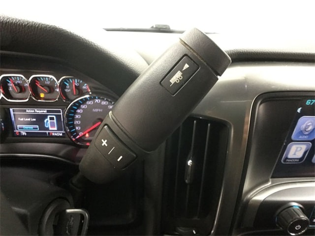 2014 Silverado 1500 Double Cab 4x4,  Pickup #B149R0885 - photo 14