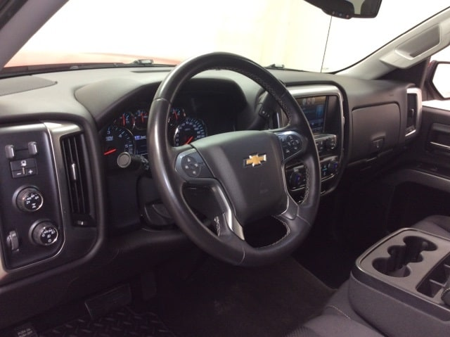 2014 Silverado 1500 Double Cab 4x4,  Pickup #B149R9051 - photo 31