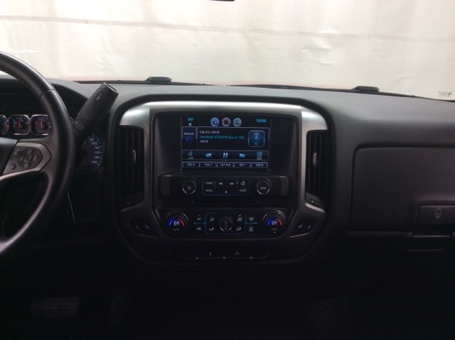 2014 Silverado 1500 Double Cab 4x4,  Pickup #B149R9051 - photo 39