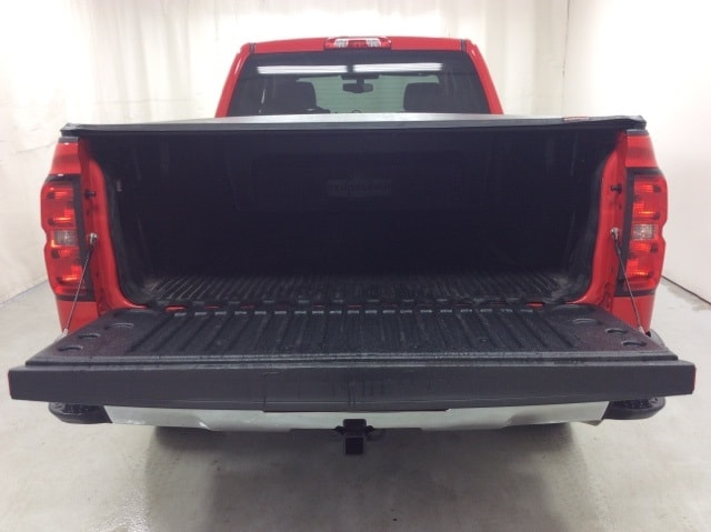 2014 Silverado 1500 Double Cab 4x4,  Pickup #B149R9051 - photo 4