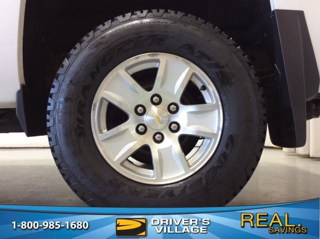 2014 Silverado 1500 Crew Cab 4x4,  Pickup #B14UR9658 - photo 11
