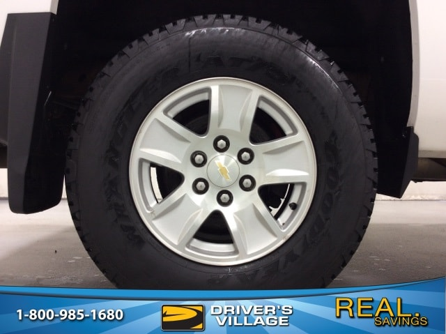 2014 Silverado 1500 Crew Cab 4x4,  Pickup #B14UR9658 - photo 12