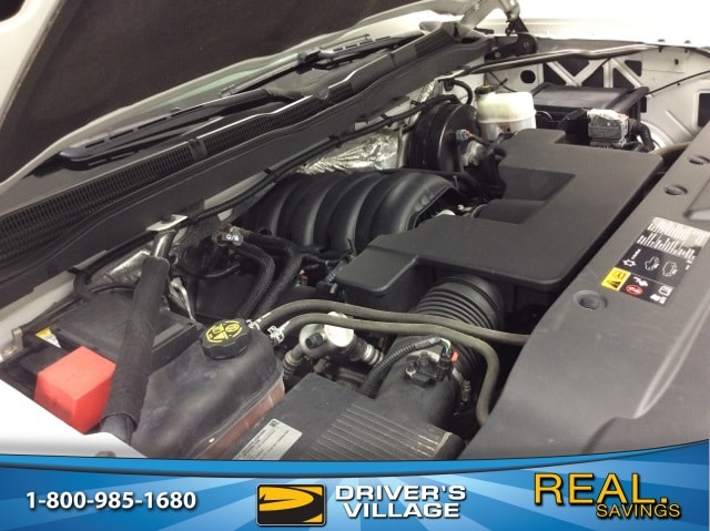 2014 Silverado 1500 Crew Cab 4x4,  Pickup #B14UR9658 - photo 16