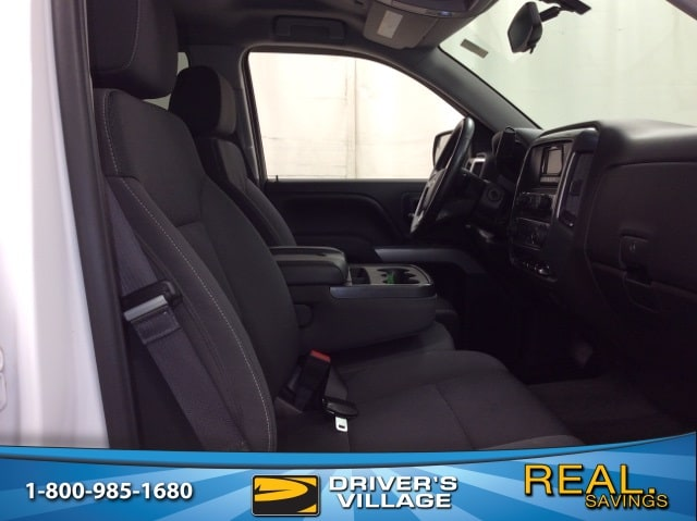 2014 Silverado 1500 Crew Cab 4x4,  Pickup #B14UR9658 - photo 17
