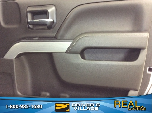 2014 Silverado 1500 Crew Cab 4x4,  Pickup #B14UR9658 - photo 20