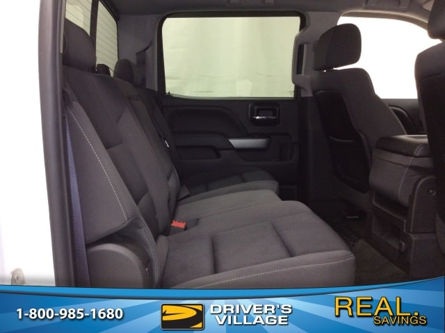 2014 Silverado 1500 Crew Cab 4x4,  Pickup #B14UR9658 - photo 21