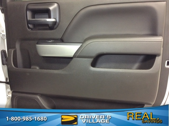 2014 Silverado 1500 Crew Cab 4x4,  Pickup #B14UR9658 - photo 23