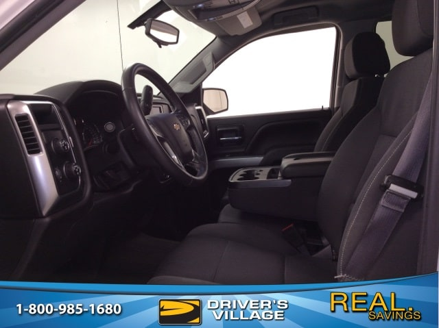 2014 Silverado 1500 Crew Cab 4x4,  Pickup #B14UR9658 - photo 27