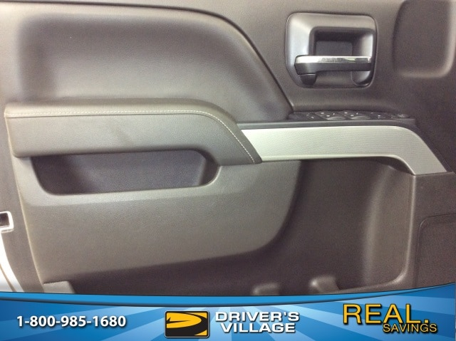 2014 Silverado 1500 Crew Cab 4x4,  Pickup #B14UR9658 - photo 30