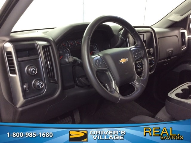2014 Silverado 1500 Crew Cab 4x4,  Pickup #B14UR9658 - photo 31