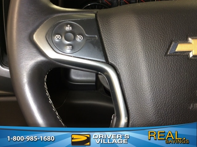 2014 Silverado 1500 Crew Cab 4x4,  Pickup #B14UR9658 - photo 32