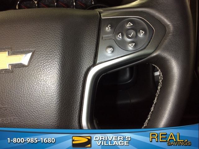 2014 Silverado 1500 Crew Cab 4x4,  Pickup #B14UR9658 - photo 33