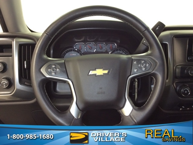 2014 Silverado 1500 Crew Cab 4x4,  Pickup #B14UR9658 - photo 34