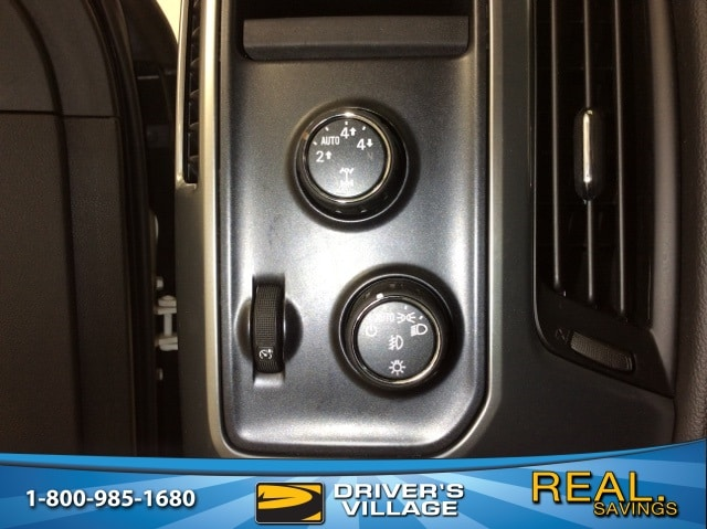 2014 Silverado 1500 Crew Cab 4x4,  Pickup #B14UR9658 - photo 36