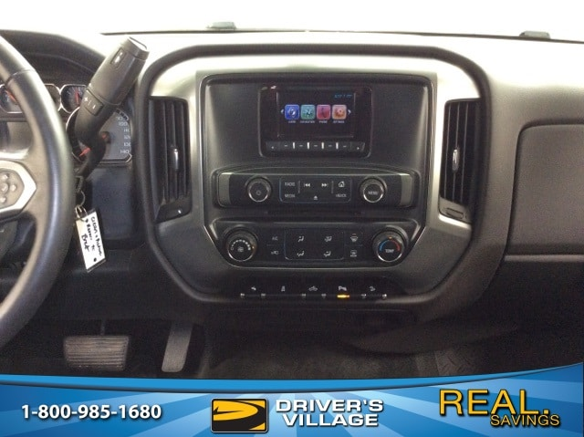 2014 Silverado 1500 Crew Cab 4x4,  Pickup #B14UR9658 - photo 39