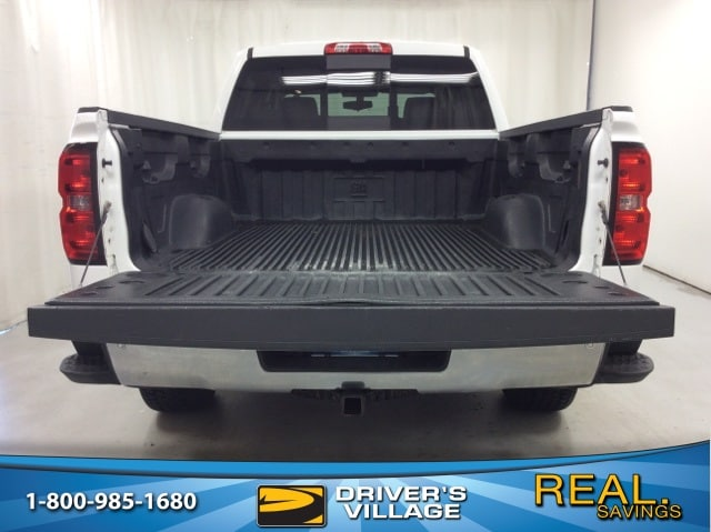 2014 Silverado 1500 Crew Cab 4x4,  Pickup #B14UR9658 - photo 6