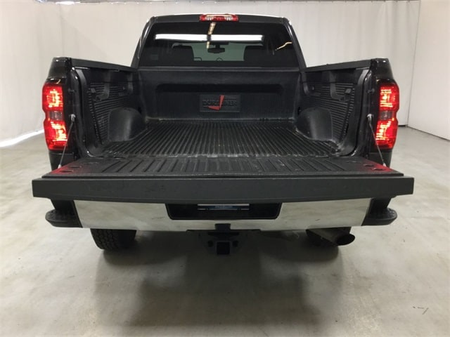 2015 Silverado 2500 Crew Cab 4x4,  Pickup #B156R1285 - photo 19