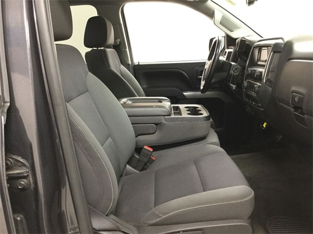 2015 Silverado 2500 Crew Cab 4x4,  Pickup #B156R1285 - photo 20