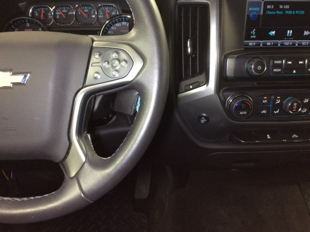 2015 Silverado 1500 Double Cab 4x4,  Pickup #B159H9638 - photo 33