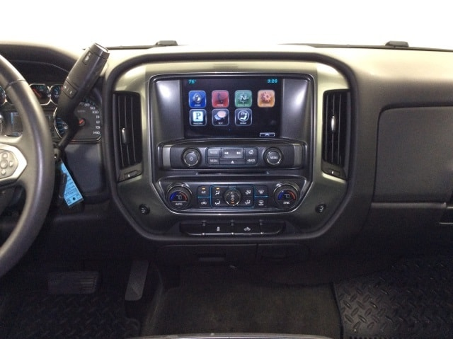2015 Silverado 1500 Double Cab 4x4,  Pickup #B159H9638 - photo 37