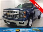 2015 Silverado 1500 Double Cab 4x4,  Pickup #B159H9638 - photo 1