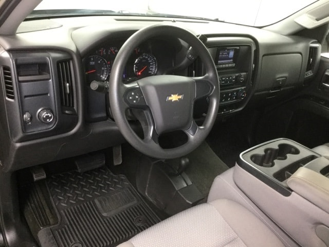 2015 Silverado 1500 Double Cab 4x4,  Pickup #B159R0385 - photo 22