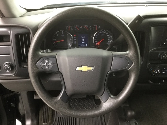 2015 Silverado 1500 Double Cab 4x4,  Pickup #B159R0385 - photo 23