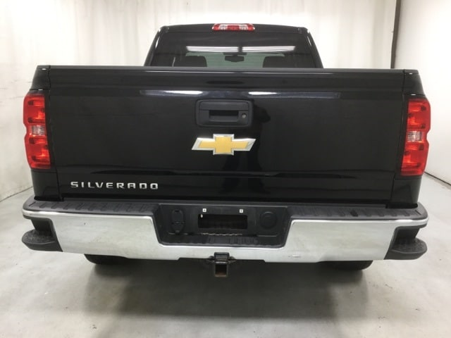 2015 Silverado 1500 Double Cab 4x4,  Pickup #B159R0385 - photo 4