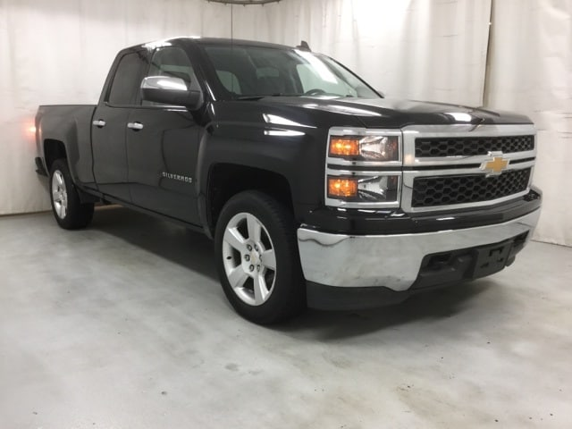 2015 Silverado 1500 Double Cab 4x4,  Pickup #B159R0385 - photo 7