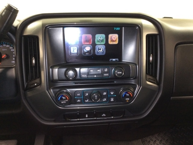 2015 Silverado 1500 Double Cab 4x4,  Pickup #B159R8964 - photo 36