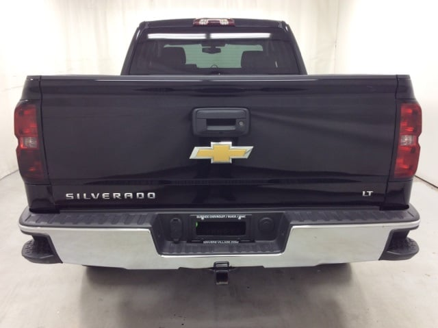 2015 Silverado 1500 Double Cab 4x4,  Pickup #B159R8964 - photo 4