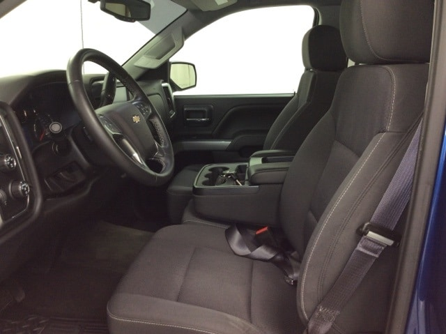 2015 Silverado 1500 Double Cab 4x4,  Pickup #B159R9439 - photo 26