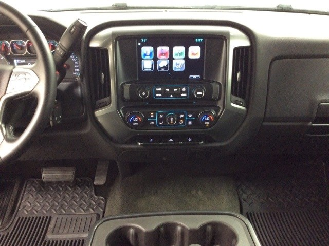 2015 Silverado 1500 Double Cab 4x4,  Pickup #B159R9439 - photo 38