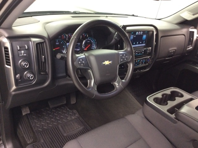 2015 Silverado 1500 Double Cab 4x4,  Pickup #B159R9442 - photo 32