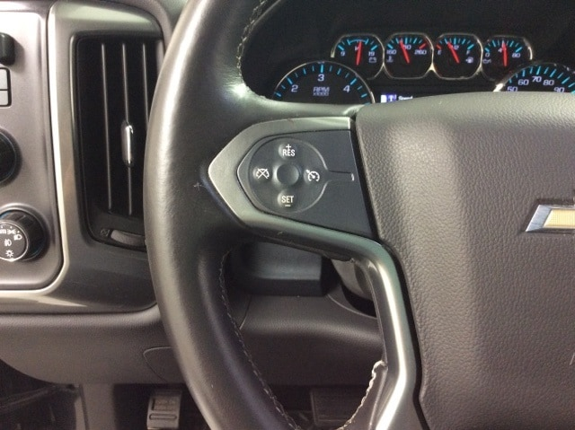 2015 Silverado 1500 Double Cab 4x4,  Pickup #B159R9442 - photo 34