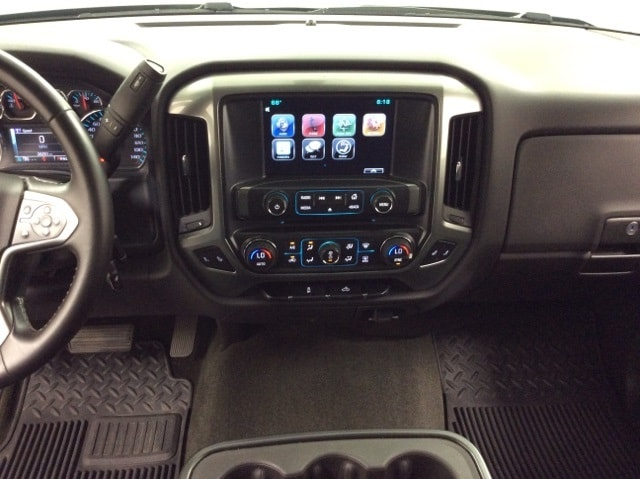 2015 Silverado 1500 Double Cab 4x4,  Pickup #B159R9442 - photo 39